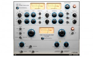 Softube Summit Audio Grand Channel Plugin