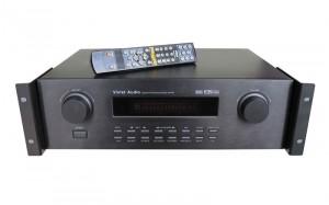 Violet Audio ADP61 Studio AV Preamp Decoder