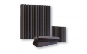 Wave Panels Acoustic Treatment Starter Kit