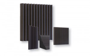 Wave Panels Acoustic Treatment Studio Kit
