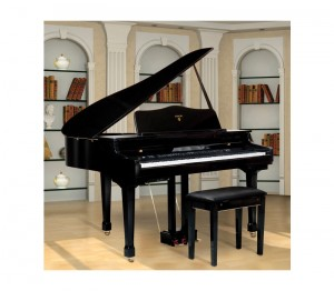 Adagio GDP6300 Digital Grand Piano