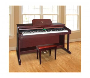 Adagio TG8826 Mahogany Digital Piano