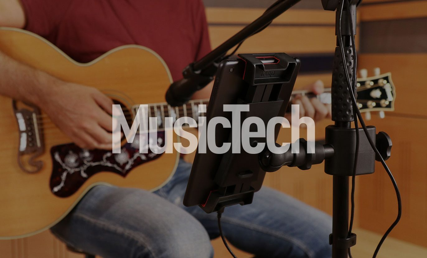 "MusicTech: ""iKlip 3 Deluxe could make your life significantly easier"""