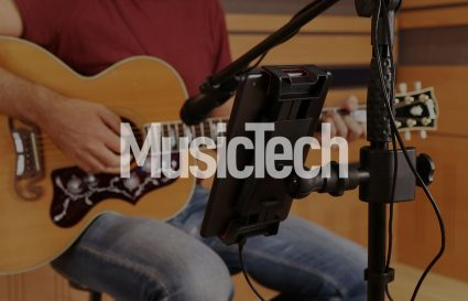"""MusicTech: """"iKlip 3 Deluxe could make your life significantly easier"""""""