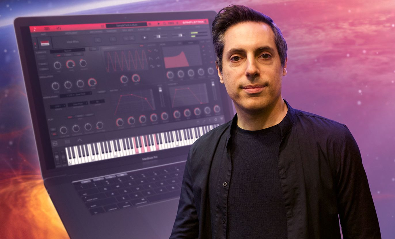 Tom Brislin talks SampleTank 4