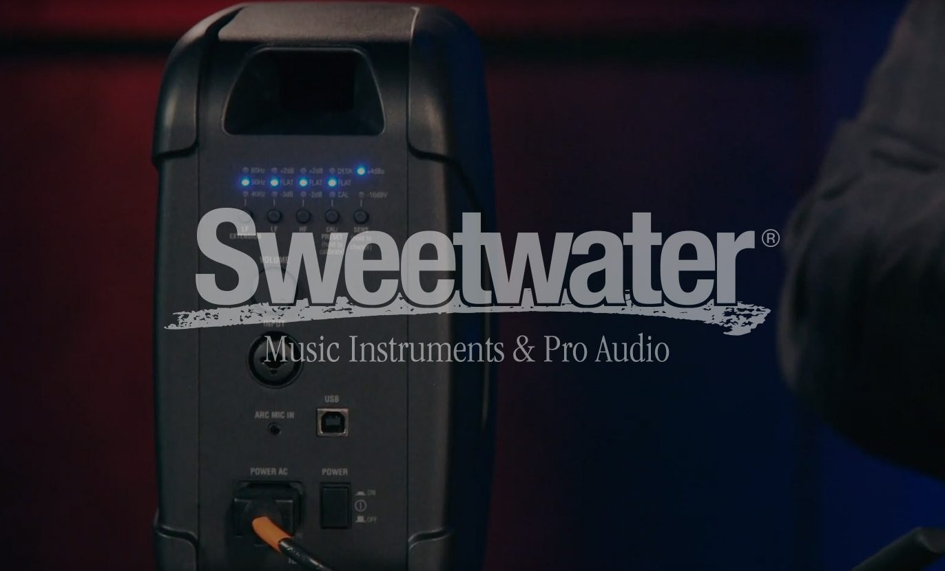 Sweetwater Reviews iLoud MTM