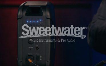 Sweetwater Reviews iLoud MTM