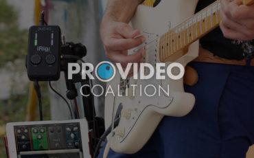 Pro Video Coalition Reviews iRig Pro Duo I/O