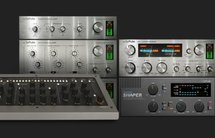 Register a new Console 1, get 5 Console 1 ready plug-ins for free